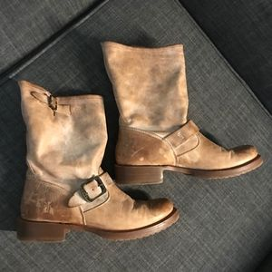 Frye Shoes - Frye boots